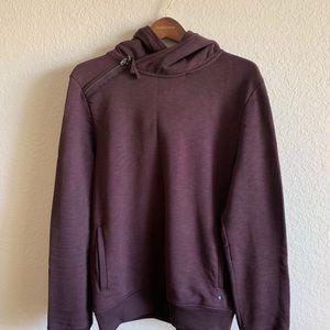 Allsaints vulpes hoodie
